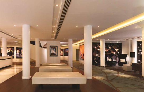 Hotelhal DoubleTree by Hilton London -Westminster