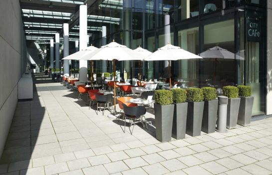 Restaurant DoubleTree by Hilton London -Westminster