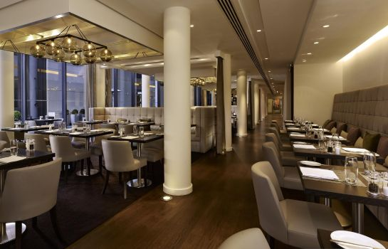 Ristorante DoubleTree by Hilton London -Westminster