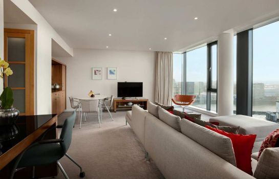 Suite DoubleTree by Hilton London -Westminster
