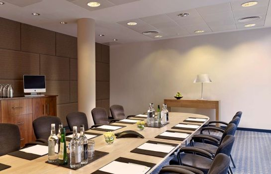 Sala congressi DoubleTree by Hilton London -Westminster