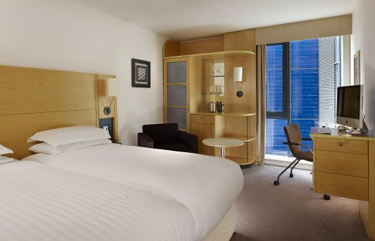 Habitación DoubleTree by Hilton London -Westminster