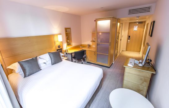 Camera DoubleTree by Hilton London -Westminster