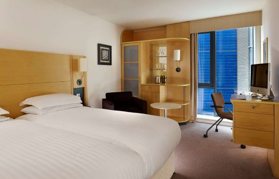 Kamers DoubleTree by Hilton London -Westminster