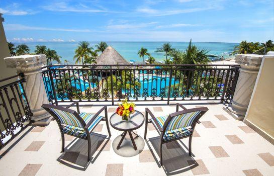 Hotel Gran Porto Real Playa Del Carmen *ALL INCLUSIVE