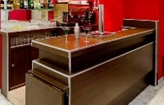 Hotel bar Saint Etienne