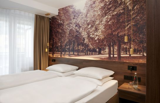 Chambre individuelle (standard) Hyperion Hotel Berlin