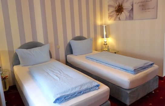 Double room (standard) Geissler