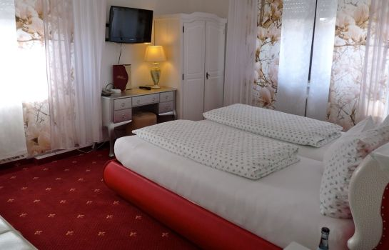 Double room (superior) Geissler