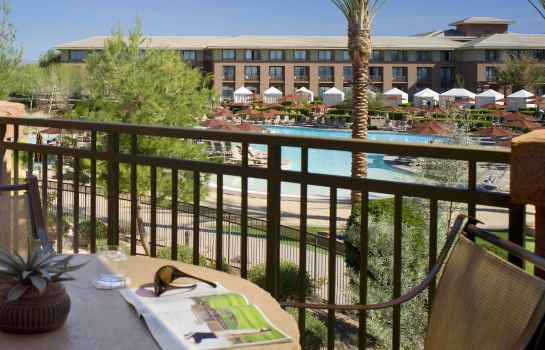 Info The Westin Kierland Resort & Spa