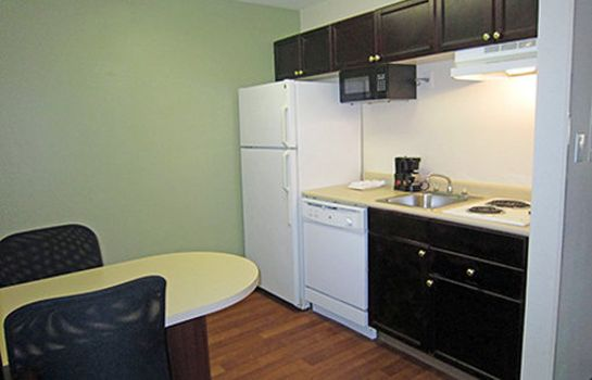 Info EXTENDED STAY AMERICA TUTTLE