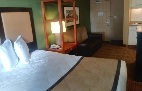 Room Extended Stay America Tuttle