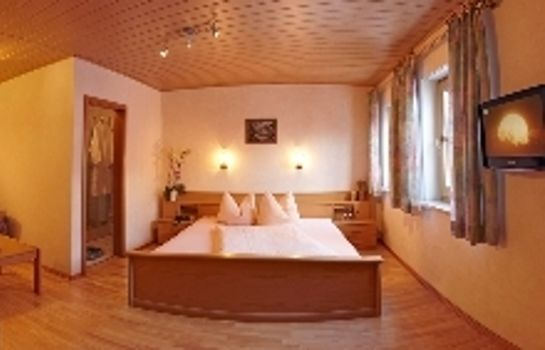 Double room (superior) Zur Post Gasthof