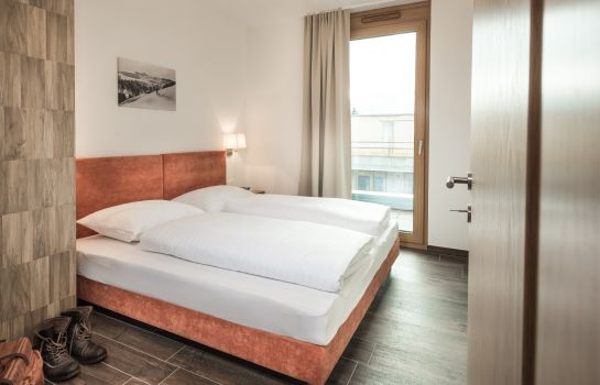 Doppelzimmer Standard AlpenParks Hotel & Apartment Central Zell am See