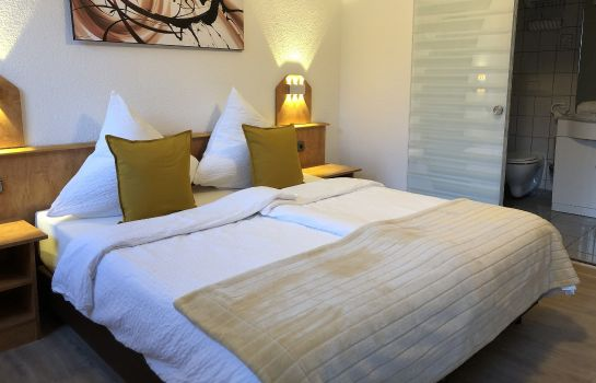 Double room (standard) Hotel Goldenes Lamm
