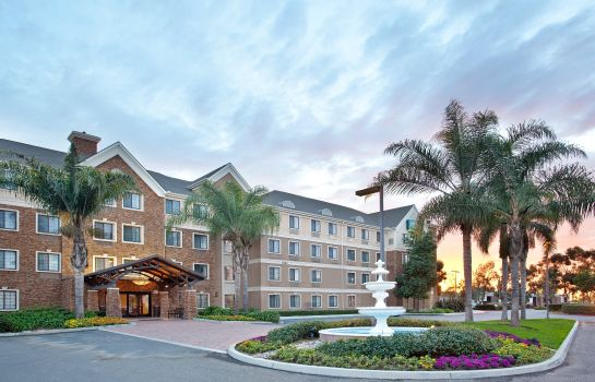 Vista exterior Staybridge Suites SAN DIEGO-SORRENTO MESA