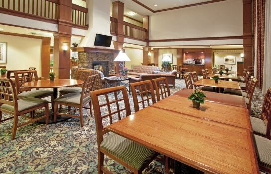 Restaurante Staybridge Suites SAN DIEGO-SORRENTO MESA