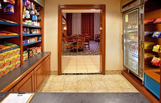 Ristorante Staybridge Suites SAN DIEGO-SORRENTO MESA