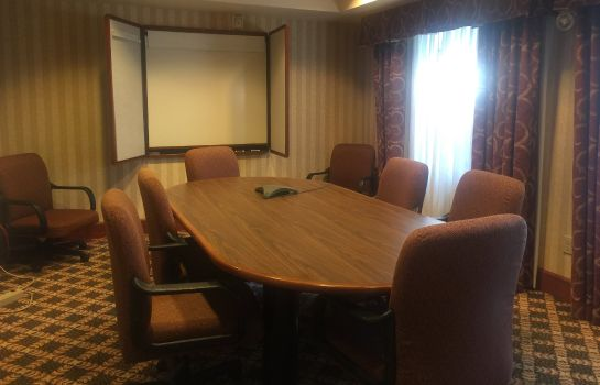Sala de reuniones Staybridge Suites SAN DIEGO-SORRENTO MESA