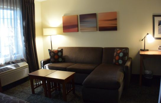 Habitación Staybridge Suites SAN DIEGO-SORRENTO MESA