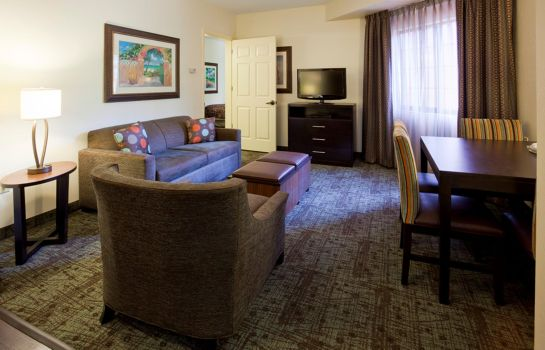 Pokój Staybridge Suites SAN DIEGO-SORRENTO MESA