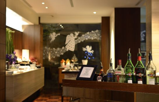 Restaurant Les Suites Taipei Ching Cheng