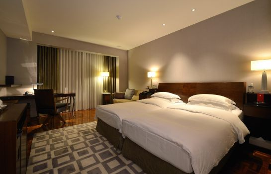 Suite Les Suites Taipei Ching Cheng