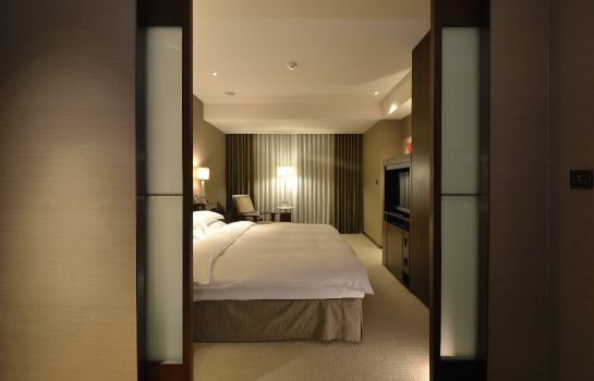 Room Les Suites Taipei Ching Cheng