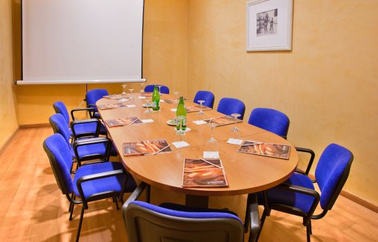 Meeting room Senator Barcelona Hotel & Spa