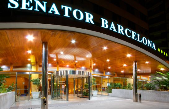 Picture Senator Barcelona Hotel & Spa