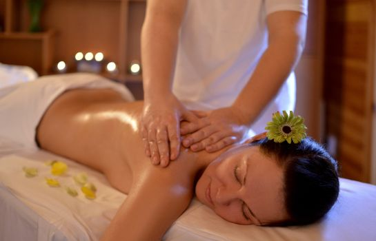 Massage room Residence Balaton Conference & Wellness