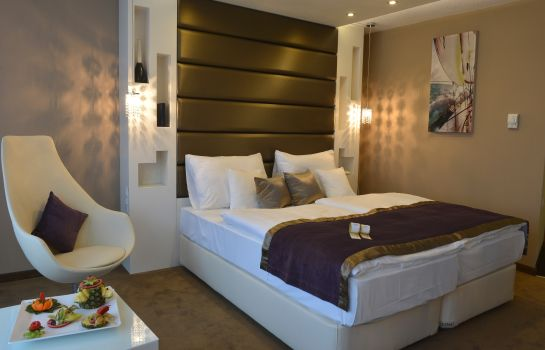 Chambre double (standard) Residence Wellness