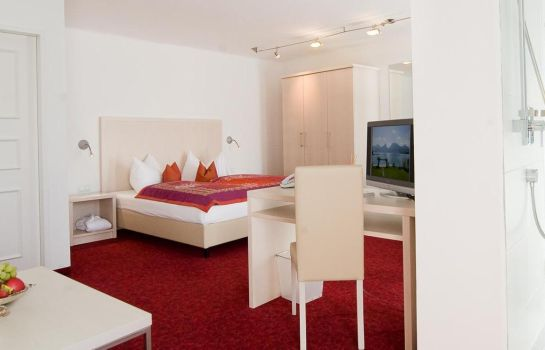 Junior Suite Seevilla am Wolfgangsee