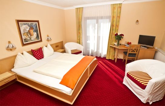 Doppelzimmer Standard Am See Hotel Seehang