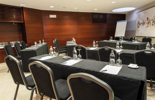 Conference room Zenit Murcia