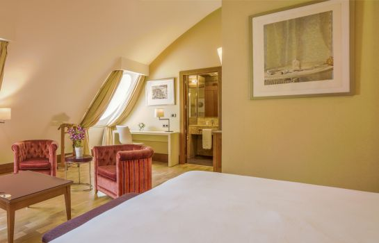 Junior Suite NH Collection Vigo