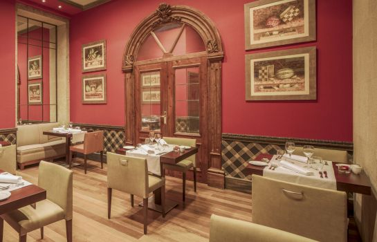 Restaurant NH Collection Vigo
