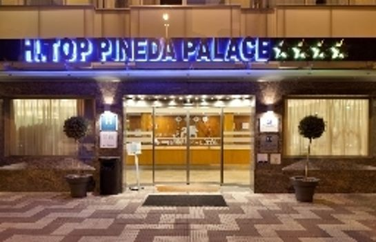 Picture H TOP Pineda Palace Hotel 4* Superior