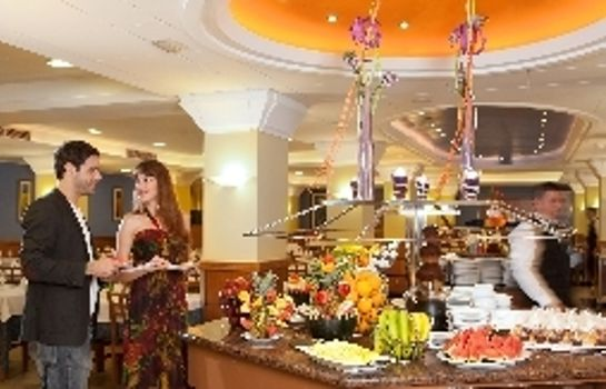 Restaurant H TOP Pineda Palace Hotel 4* Superior