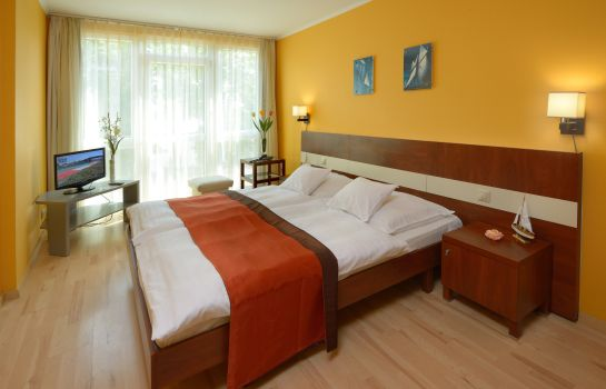 Camera doppia (Standard) Holiday Beach Wellness Hotel with Sauna Park