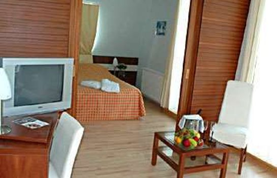 Camera Holiday Beach Wellness Hotel with Sauna Park