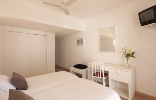 Double room (standard) whala!beach