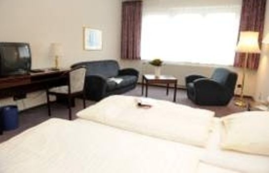 Chambre double (confort) Heldt Appart-Hotel