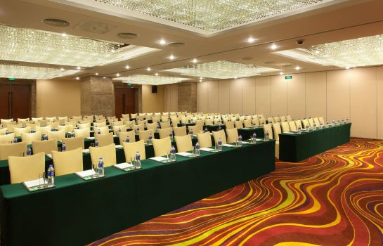 Conference room Holiday Inn SHANGHAI VISTA