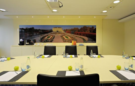Conferences St. Gallen Radisson Blu Hotel