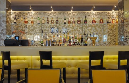 Hotel-Bar RADISSON BLU ST. GALLEN