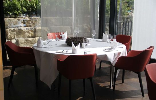 Restaurant RADISSON BLU ST. GALLEN