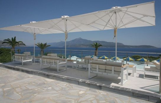 Terrace Princessa Riviera Resort