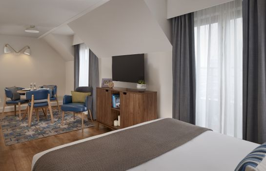 Suite Citadines Barbican London
