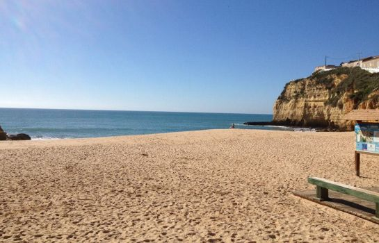 Beach Carvoeiro Sol